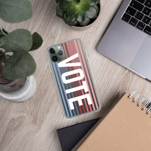 Vote iPhone 11 pro case
