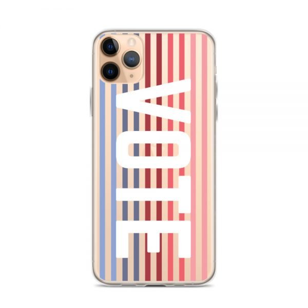 Vote iPhone Case