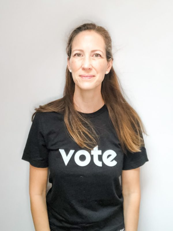Operation Amplify Operation Amplify Vote Tee
