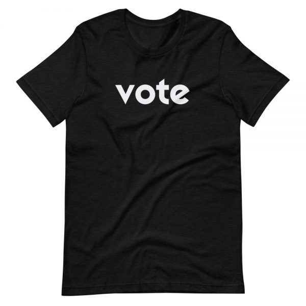 Operation Amplify Vote Tee