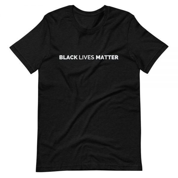 Operation Amplify Black Lives Matter Tee