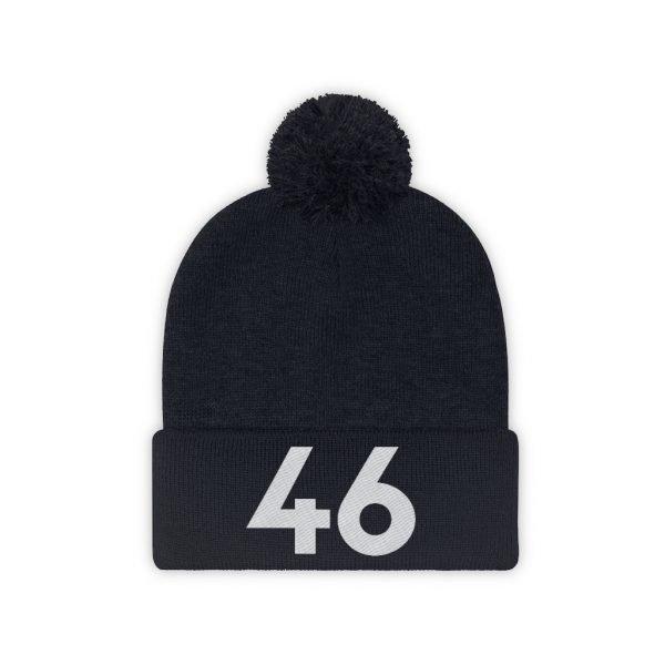 46 Biden Harris Beanie