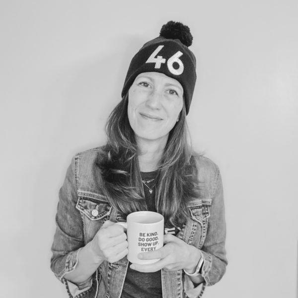 46 Pom Pom Beanie Every Day Mug