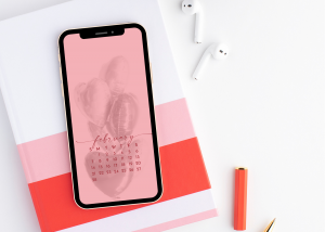 February 2021 iPhone Smart Phone Wallpapers