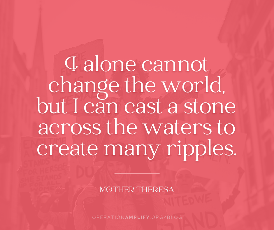 Inspiring quotes for women's history month