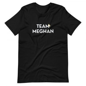 Team Meghan Tee Shirt