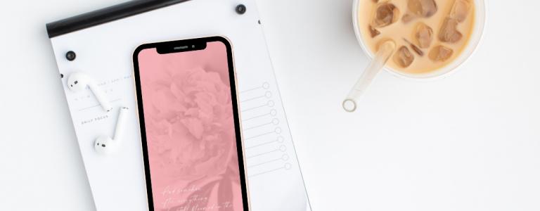 May smart phone wallpapers